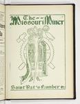 The Missouri Miner, March 19, 1931