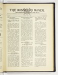 The Missouri Miner, April 14, 1931