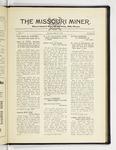 The Missouri Miner, May 19, 1931