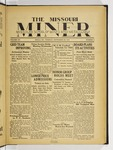 The Missouri Miner, September 26, 1933