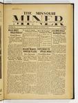 The Missouri Miner, November 07, 1933