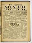 The Missouri Miner, December 05, 1933