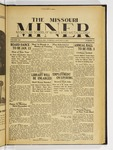 The Missouri Miner, January 09, 1934
