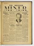 The Missouri Miner, February 13, 1934