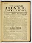 The Missouri Miner, March 06, 1934