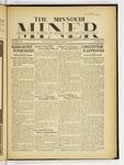 The Missouri Miner, May 01, 1934