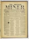 The Missouri Miner, May 22, 1934
