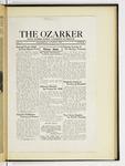 The Ozarker, Rolla Summer Session, University of Missouri