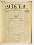 The Missouri Miner, September 19, 1934