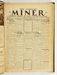 The Missouri Miner, October 03, 1934