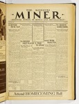 The Missouri Miner, October 10, 1934