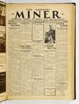 The Missouri Miner, October 17, 1934