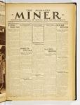 The Missouri Miner, October 31, 1934