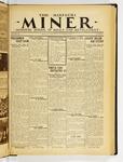 The Missouri Miner, November 14, 1934