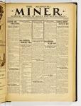 The Missouri Miner, November 21, 1934