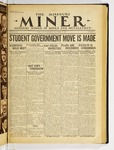 The Missouri Miner, December 12, 1934