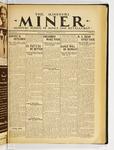 The Missouri Miner, January 16, 1935