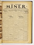 The Missouri Miner, January 23, 1935