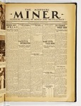The Missouri Miner, January 30, 1935