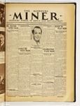 The Missouri Miner, February 20, 1935