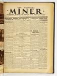 The Missouri Miner, February 27, 1935
