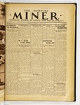 The Missouri Miner, March 06, 1935
