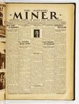 The Missouri Miner, March 27, 1935