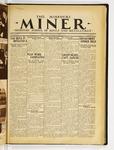 The Missouri Miner, April 17, 1935