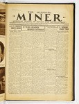 The Missouri Miner, May 22, 1935