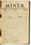 The Missouri Miner, September 25, 1935