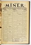The Missouri Miner, October 09, 1935