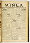 The Missouri Miner, November 13, 1935