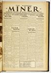 The Missouri Miner, November 20, 1935