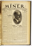 The Missouri Miner, December 11, 1935