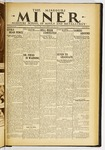 The Missouri Miner, January 22, 1936