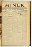 The Missouri Miner, March 11, 1936