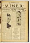 The Missouri Miner, March 18, 1936