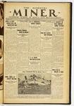 The Missouri Miner, April 22, 1936