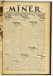 The Missouri Miner, April 29, 1936