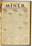 The Missouri Miner, May 20, 1936