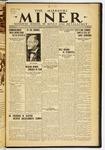 The Missouri Miner, May 27, 1936
