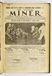 The Missouri Miner, September 30, 1936