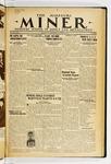 The Missouri Miner, October 21, 1936
