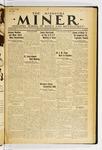 The Missouri Miner, October 28, 1936