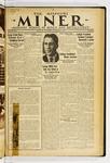 The Missouri Miner, November 11, 1936