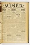 The Missouri Miner, November 18, 1936