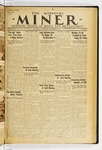 The Missouri Miner, November 25, 1936