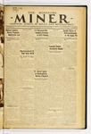 The Missouri Miner, January 13, 1937