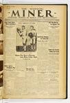 The Missouri Miner, January 27, 1937
