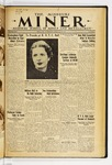 The Missouri Miner, February 10, 1937